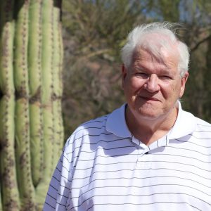 Vern Butters. Deacon. Superstition Foothills Baptist Church. SFBC. Gold Canyon. Church In Gold Canyon.